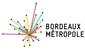 Logo Bordeaux Métropole - Gironde 33