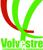 Logo CC Volvestre - Haute Garonne 31