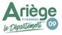 Logo Conseil_departemental_Ariege - Ariege 09