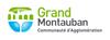 Logo Grand Montauban 2011 - Tarn et Garonne 82