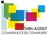 Logo Tarn Agout - Tarn 81