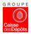Logo groupe_Caisse_des_Depots