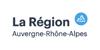 Logo région Auvergne Rhone Alpes