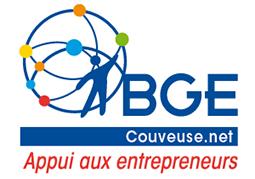 LOGO BGE couveuse.net- appui aux entrepreneurs